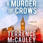 A Murder of Crows   Terrence McCauley