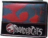 ThunderCats Logo Bi-Fold Wallet