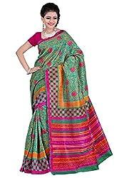 Parinaaz fashion Saree Fabric : Banglori Silk Blouse Fabric : Banglori Silk
