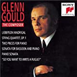 Composerpar Glenn Gould