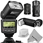 Altura Photo Professional Flash Kit f...