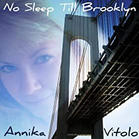 No Sleep Till Brooklyn - EP