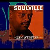 Soulville ~ Ben Webster