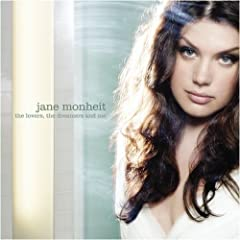 Jane Monheit – The Lovers, The Dreamers and Me (2009)
