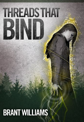 Threads That Bind (The Havoc Chronicles Book 1)