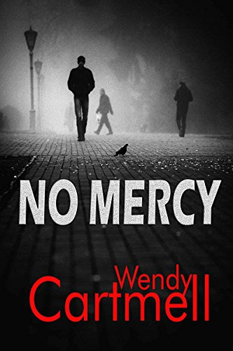 No Mercy cover