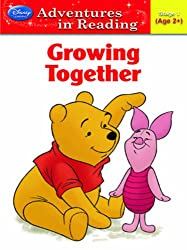 Growing Together (Adventures in Reading)