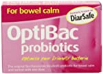 OptiBac Probiotics - For bowel calm -...