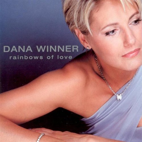 Dana Winner - Rainbows Of Love - Zortam Music