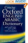 Concise Oxford English-Arabic Diction...