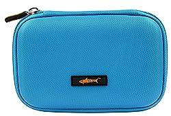 Smartfish Hard Disk Drive Case Covers (Aqua)
