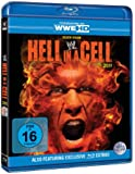 WWE - Hell in a Cell 2011 [Blu-ray]
