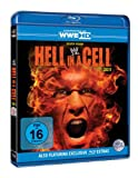 Image de Wwe-Hell in a Cell 2011 (Blu [Blu-ray] [Import allemand]