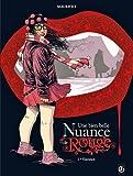 Une bien belle nuance de rouge, Tome 1 : Garance par  Mauricet