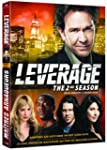 Leverage: The Complete Second Season