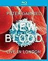 Gabriel, Peter-NewBlood:LiveinLondon [Blu-Ray]<br>$467.00