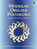 img - for Modular Origami Polyhedra, Revised and Enlarged Edition book / textbook / text book