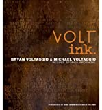 img - for [ Volt Ink.: Recipes, Stories, Brothers BY Voltaggio, Bryan And Michael ( Author ) ] { Hardcover } 2011 book / textbook / text book