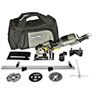 Rockwell RK7004 Versa Cut Circular Saw Cutting System Kit by Positec USA