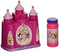 Imperial Toy Disney Princess Bubble Machine