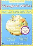 Cherrybrook Kitchen Vanilla Frosting Mix - 9.4 OZ