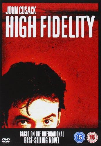 High Fidelity [Reino Unido] [DVD]