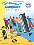 Alfred's Kid's Piano Course Complete:...