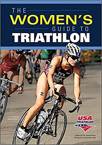 Women's Guide to Triathlon, The written by USA Triathlon