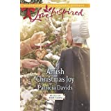 Amish Christmas Joy (Brides of Amish Country)
