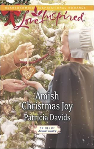 Amish Christmas Joy (Brides of Amish Country Book 9)