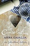 Consolation. Anna Gavalda