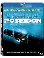 L'Aventure du Poseidon [Blu-ray]