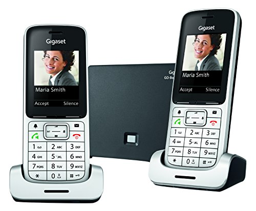 gigaset-sl450a-go-dect-telephone-with-internal-answering-machine-duo