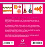 Download How to Make 100 Ribbon Embellishments: Trims, Rosettes, Sculptures, and Baubles for Fashion, Decor, and Crafts