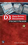 img - for D3: Data Driven Documents: Pocket Primer book / textbook / text book