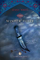 The Winter Thief - A Kamil Pasha Novel