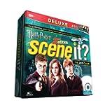 Scene It? Deluxe Harry Potter 2nd Edi...