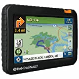 Rand McNally GPS - RVND-7720