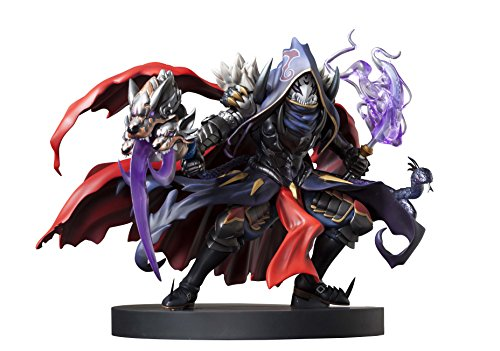 ULTIMATE MODELING COLLECTION FIGURE INFERNO HADES -冥界神・インフェルノハーデス-