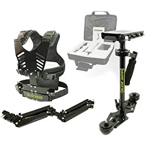 DNA 6001# Glide Gear DNA 5050 Vest And Arm Stabilization System Pro