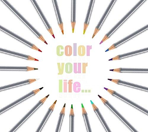 Lápices de colores de acuarela lápices de colores, Art, varios ...