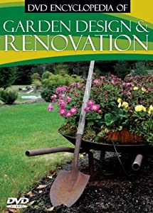 DVD Encyclopedia of Garden Design & Renovation