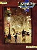 img - for Literature Texas Treasures: British Literature book / textbook / text book