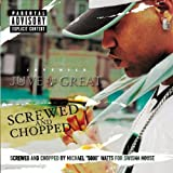 Juve The Great (Chopped And Screwed) [Us Import] Juvenile