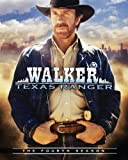 Walker, Texas Ranger: Season 4
