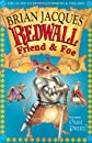 Redwall Friend & Foe: The Guide to Redwall's Heroes & Villains (with Giant Poster)