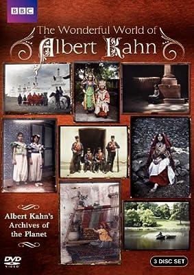 Wonderful World of Albert Kahn: Archives of Planet