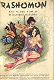 Rashomon and Other (Unusual) Stories (1135617546) by Akutagawa, Ryunosuke