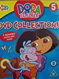 Dora the Explorer Vol. 5 - Three Little Piggies; The Berry Hunt; Little Star.