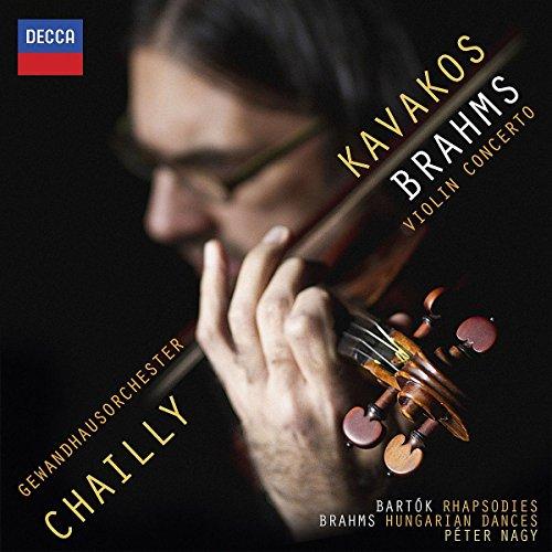 brahms-violin-concerto
